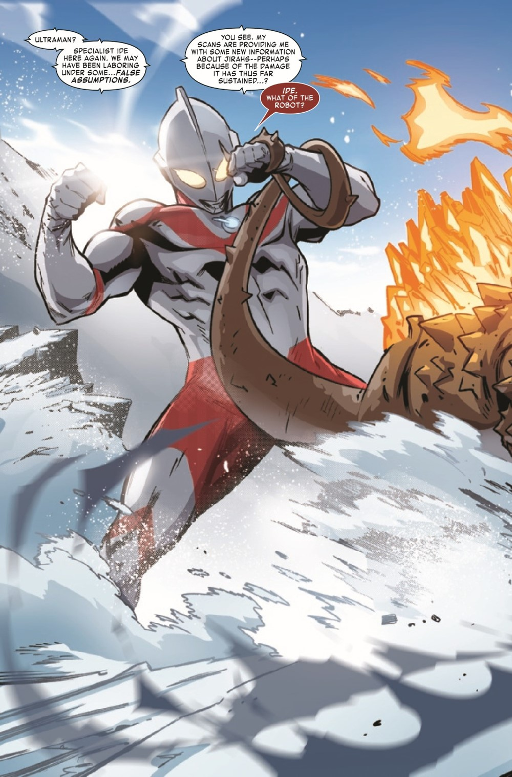 ULTRAMANTRIALS2021005_Preview-4 ComicList Previews: THE TRIALS OF ULTRAMAN #5 (OF 5)