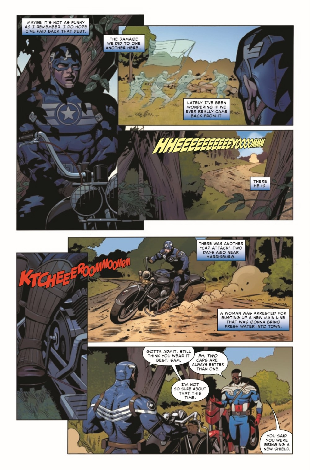 USCAPA2021002_Preview-3 ComicList Previews: UNITED STATES OF CAPTAIN AMERICA #2 (OF 5)