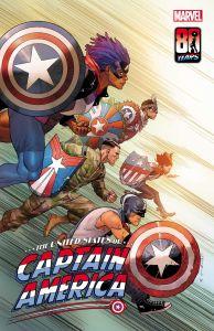USOFCAP2021005_Yu-Variant-Cov-194x300 All five local Captain Americas unite in THE UNITED STATES OF CAPTAIN AMERICA #5