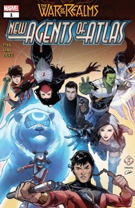 War-of-the-Realms-New-Agents-of-Atlas-1-195x300 Hottest Comics for 7/29: GSX #1 Shows the Way