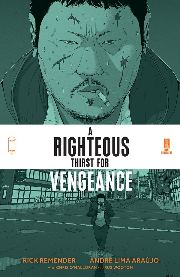 arighteousthirst01a Image Comics October 2021 Solicitations