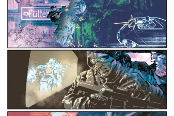 ba4c21c5-742f-485f-94ae-5ed6686e4205 Scott Snyder signs deal with comiXology Originals and Dark Horse