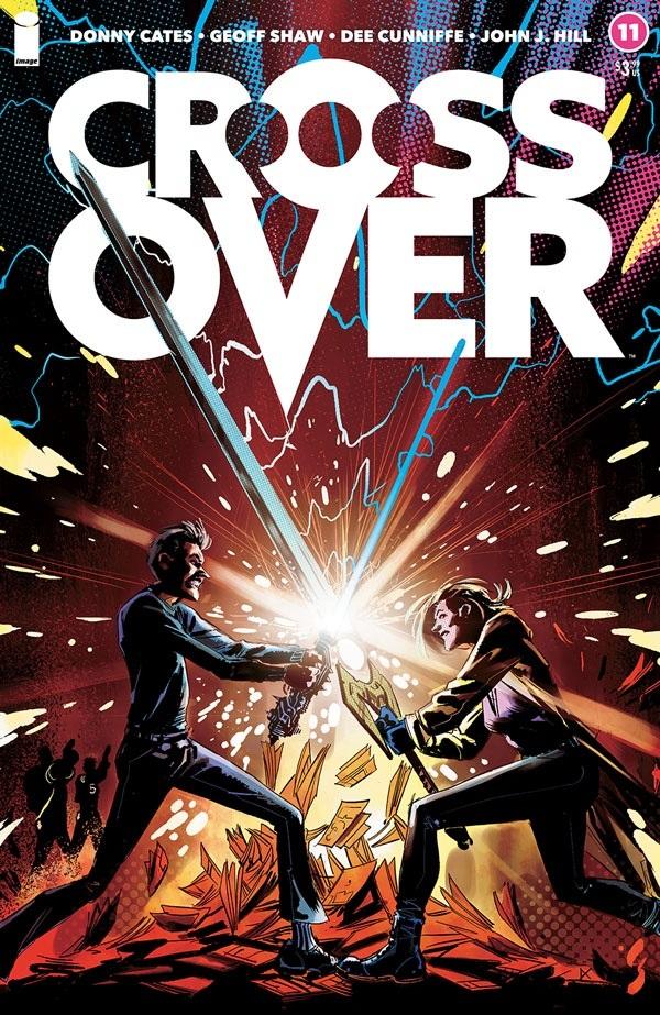 crossover11 Image Comics October 2021 Solicitations