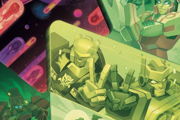e3d5343c-8ca3-6870-0ede-0daefeb39198 Transformers: Wreckers—Tread & Circuits arrives this October