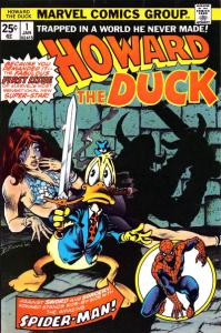 howard_the_duck_1-199x300 Hottest Comics for 8/12: From Ms. Marvel to Howard the Duck
