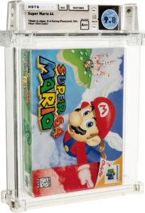 thumbnail_image0-e1626121631971-204x300 Super Mario 64 Breaks 1M! Video Game Auction News