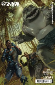 0621DC107-195x300 ComicList: New Comic Book Releases List for 08/11/2021