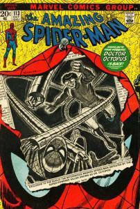 ASM-113-202x300 Hottest Comics for 8/19: Ex Machina Rules