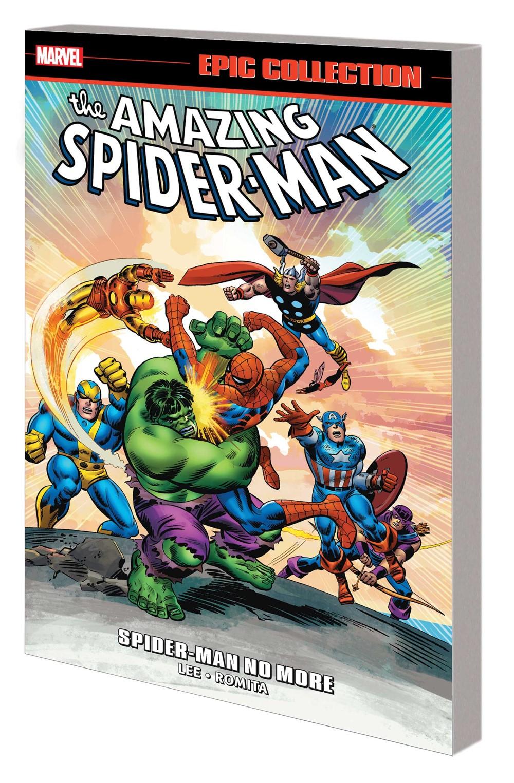 ASMEPIC_V03_TPB Marvel Comics November 2021 Solicitations