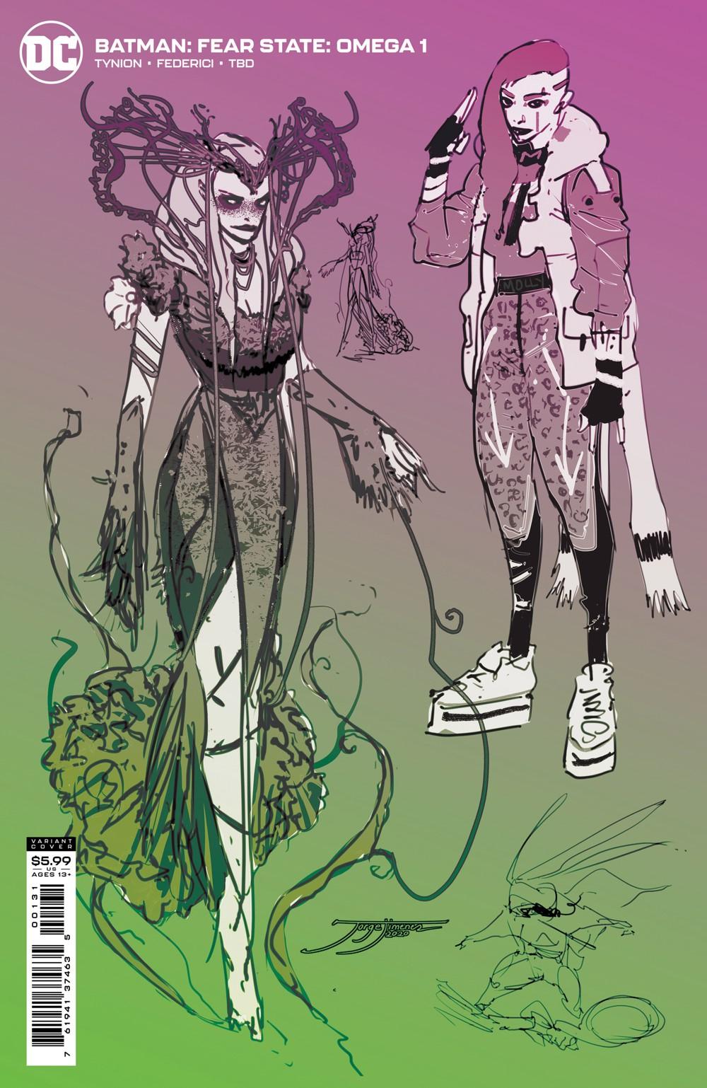 BM_FS_OMEGA_Cv1_1in25_var_00131 DC Comics November 2021 Solicitations