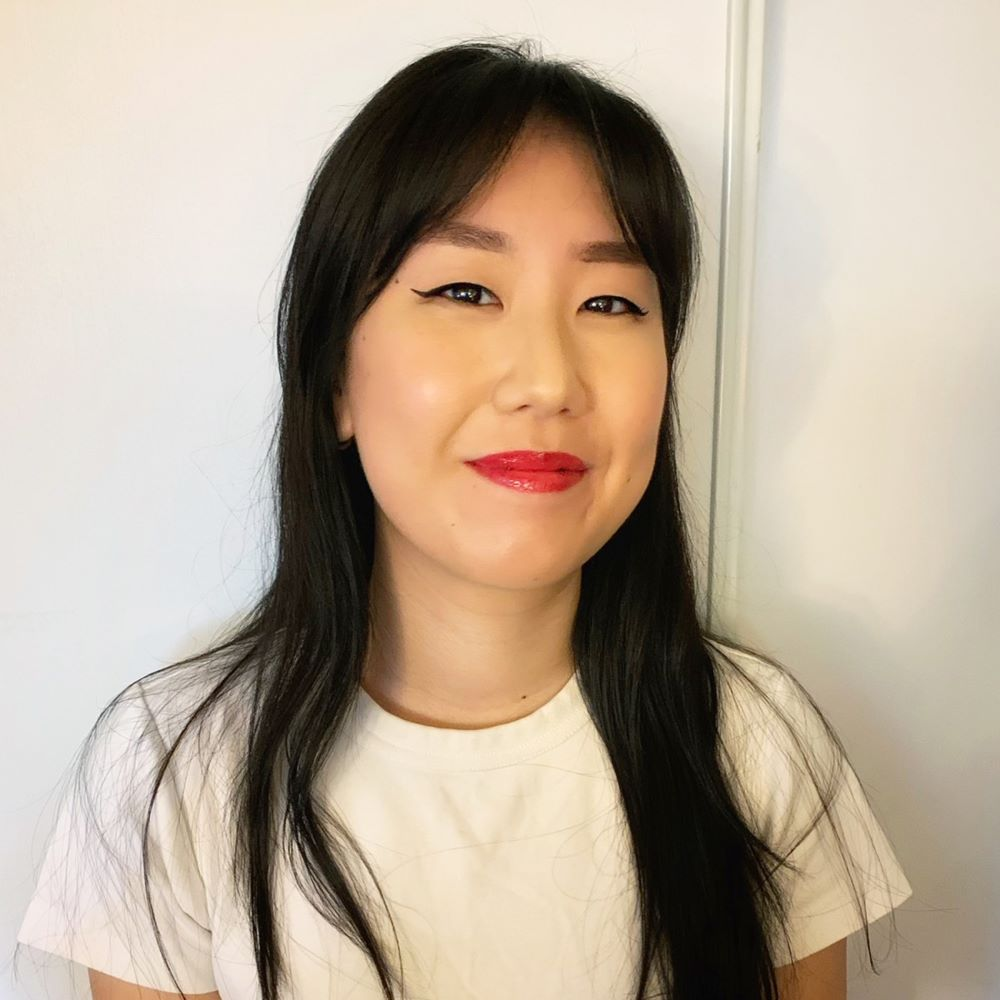 BOOMStudios_Headshot_MichelleAnkley_010821 BOOM! Studios announces 2021 promotions and new hires