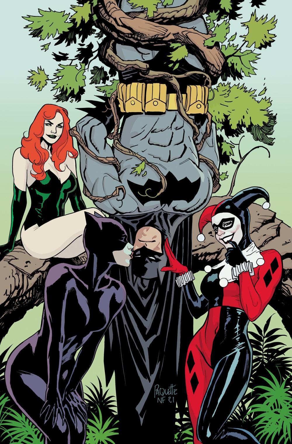 BTAC-Season-Two-6-Variant DC Comics November 2021 Solicitations