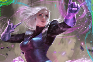 Clea-art-300x202 Spotlight on Clea Keys: Will She Appear in the MCU?