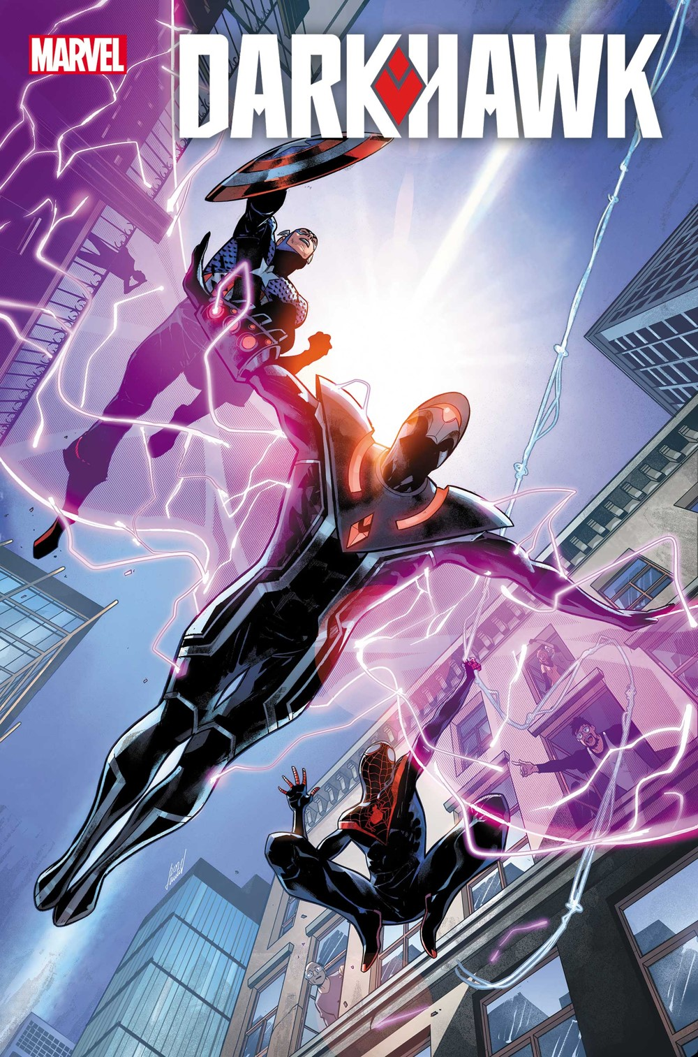 DRKHWK2021004_cov Marvel Comics November 2021 Solicitations