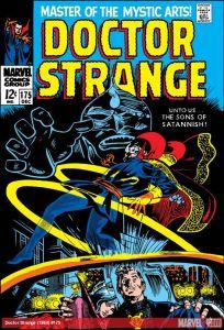 Doctor-Strange-175-204x300 Spotlight on Clea Keys: Will She Appear in the MCU?