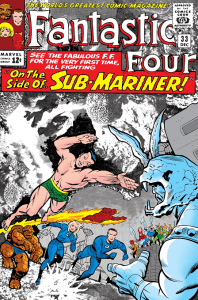 FF-33-198x300 Wakanda Forever Spec: Are the Atlanteans Coming?