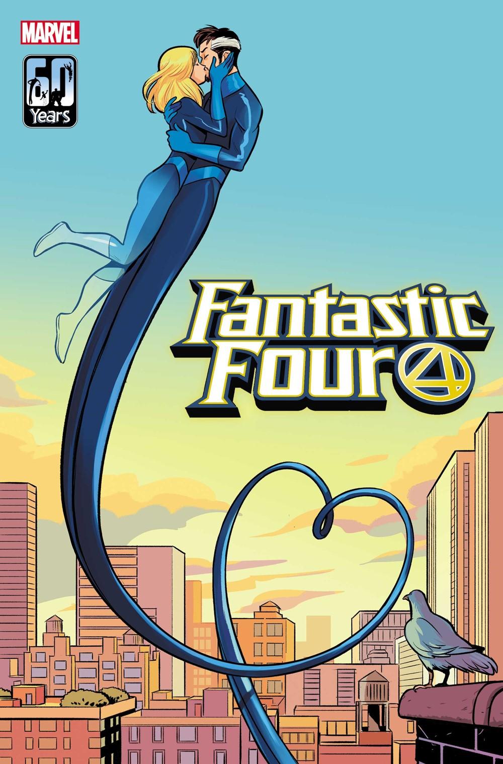 FF2018038_Bustos_Stormbreaker Marvel Comics November 2021 Solicitations