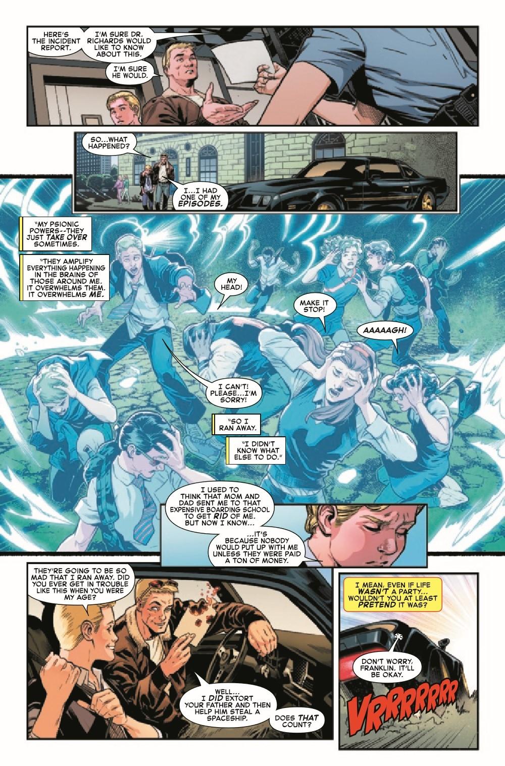 FFLIFESTORY2019003_Preview-4 ComicList Previews: FANTASTIC FOUR LIFE STORY #3 (OF 6)