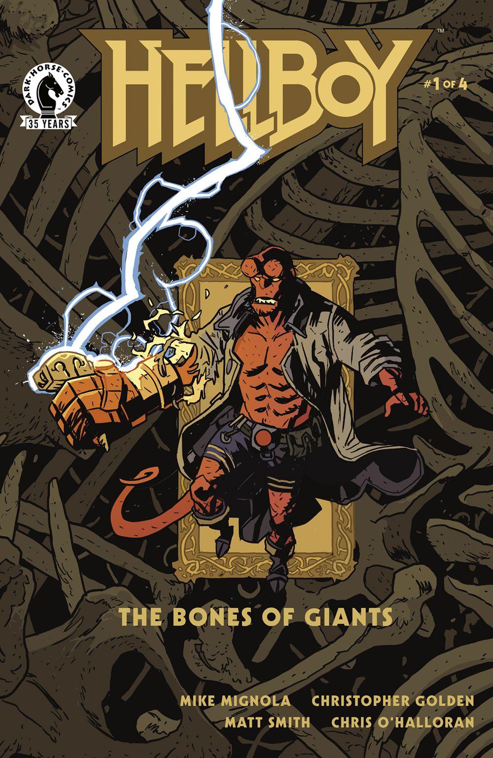 HBYBOG_i1_CVR_4x6_SOL_TIPSHEET Dark Horse Comics November 2021 Solicitations