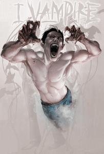 I-Vampire-art-203x300 Will We See a Resurrection of I...Vampire?