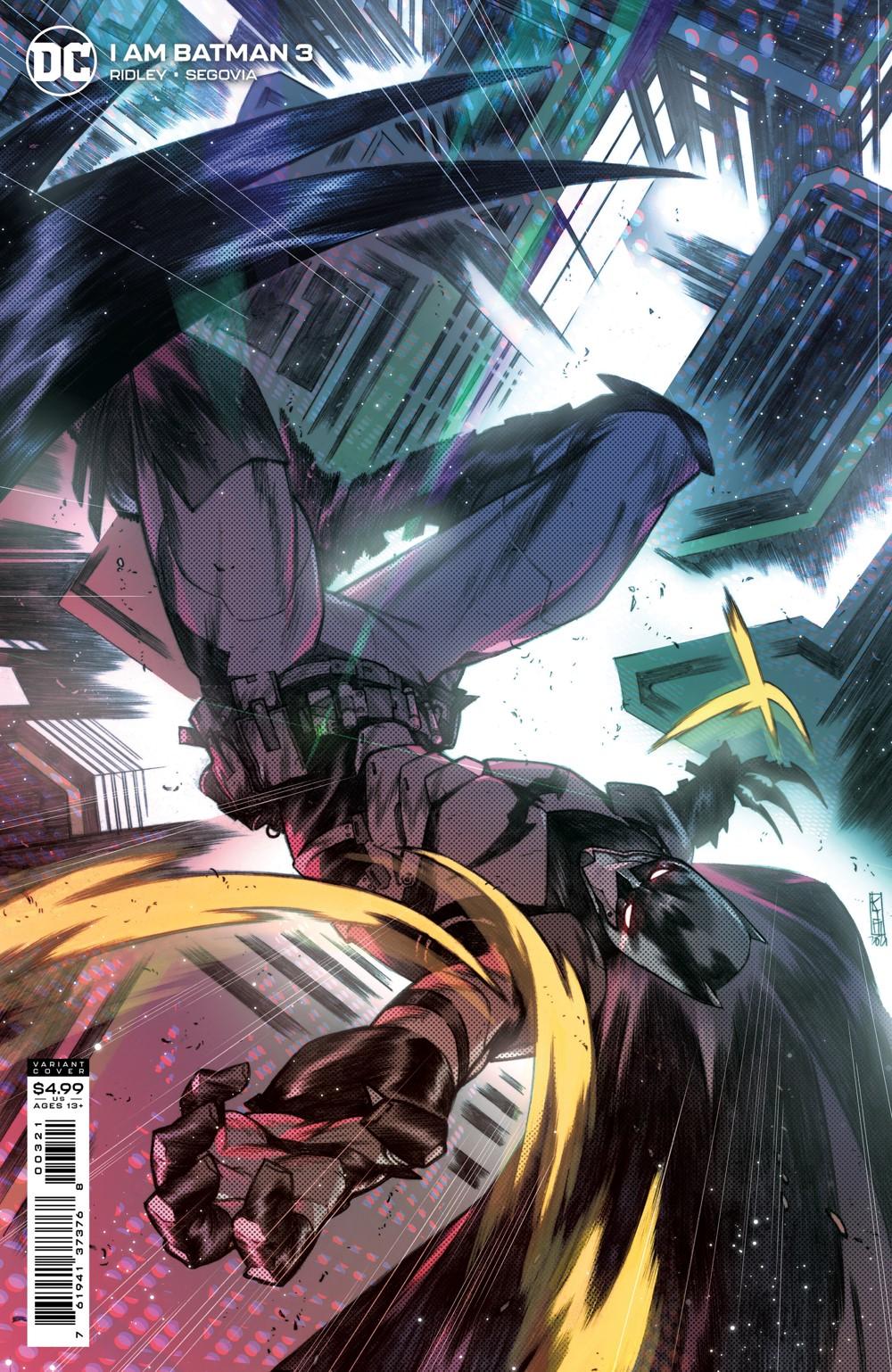 IAMBM_Cv3_var_00321 DC Comics November 2021 Solicitations
