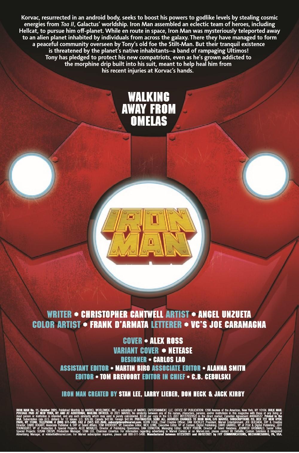 IM2020011_Preview-2 ComicList Previews: IRON MAN #11