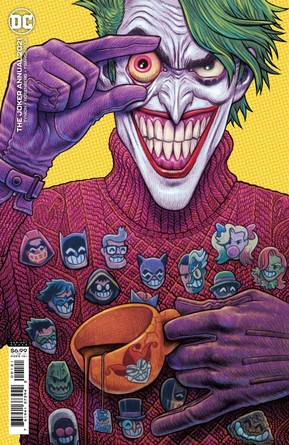 JKRANN21_Cv1_var_00121 DC Comics November 2021 Solicitations