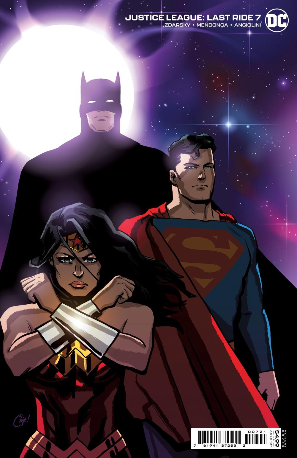JLLR_Cv7_var_00721 DC Comics November 2021 Solicitations