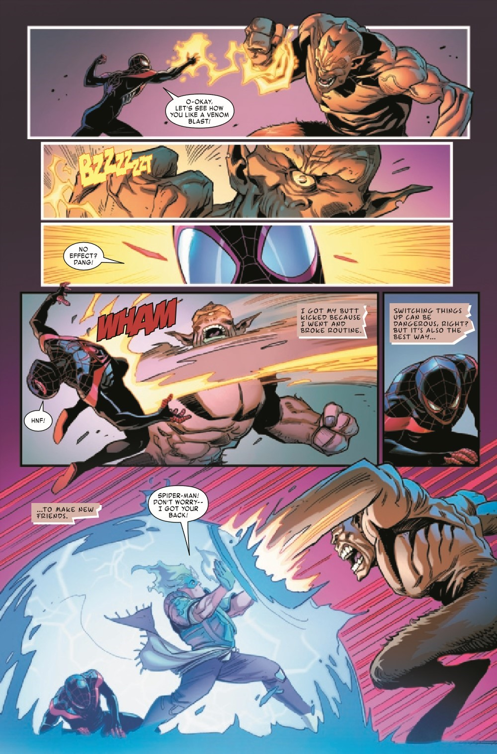 MMSMANN2021001_Preview-7 ComicList Previews: MILES MORALES SPIDER-MAN ANNUAL #1