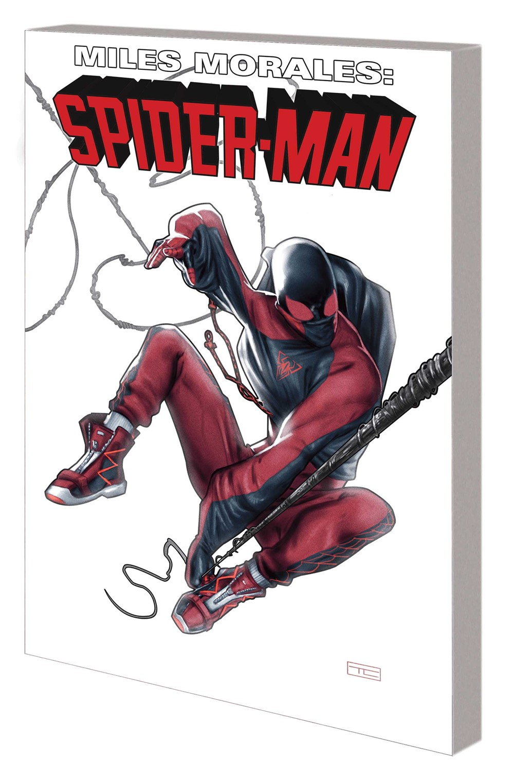 MM_SM_VOL_6_TPB Marvel Comics November 2021 Solicitations