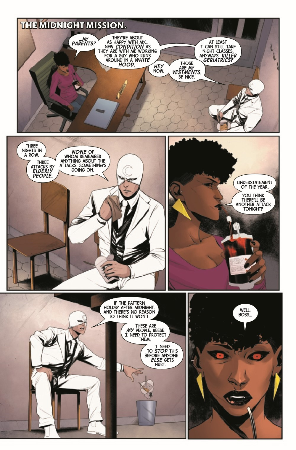 MOONKN2021002_Preview-4 ComicList Previews: MOON KNIGHT #2
