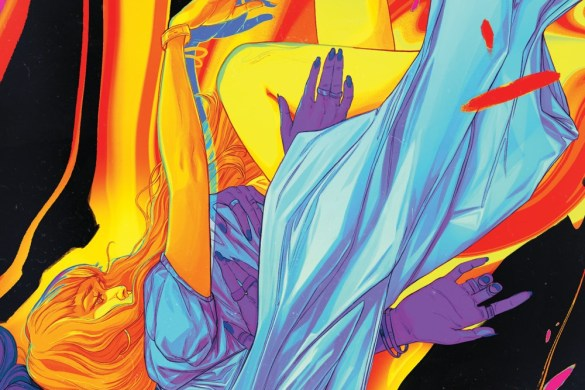 ManyDeathsLailaStarr_005_Cover_B_Variant_PROMO First Look at THE MANY DEATHS OF LAILA STARR #5 from BOOM! Studios