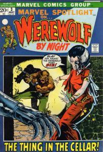 Marvel-Spotlight-3-203x300 Spotlight on the Darkhhold: Darkhold Keys