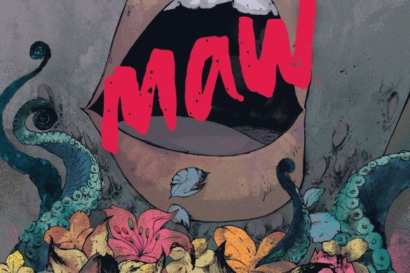 Maw_001_Cover_A_Main_PROMO-2 First Look at MAW #1 from BOOM! Studios