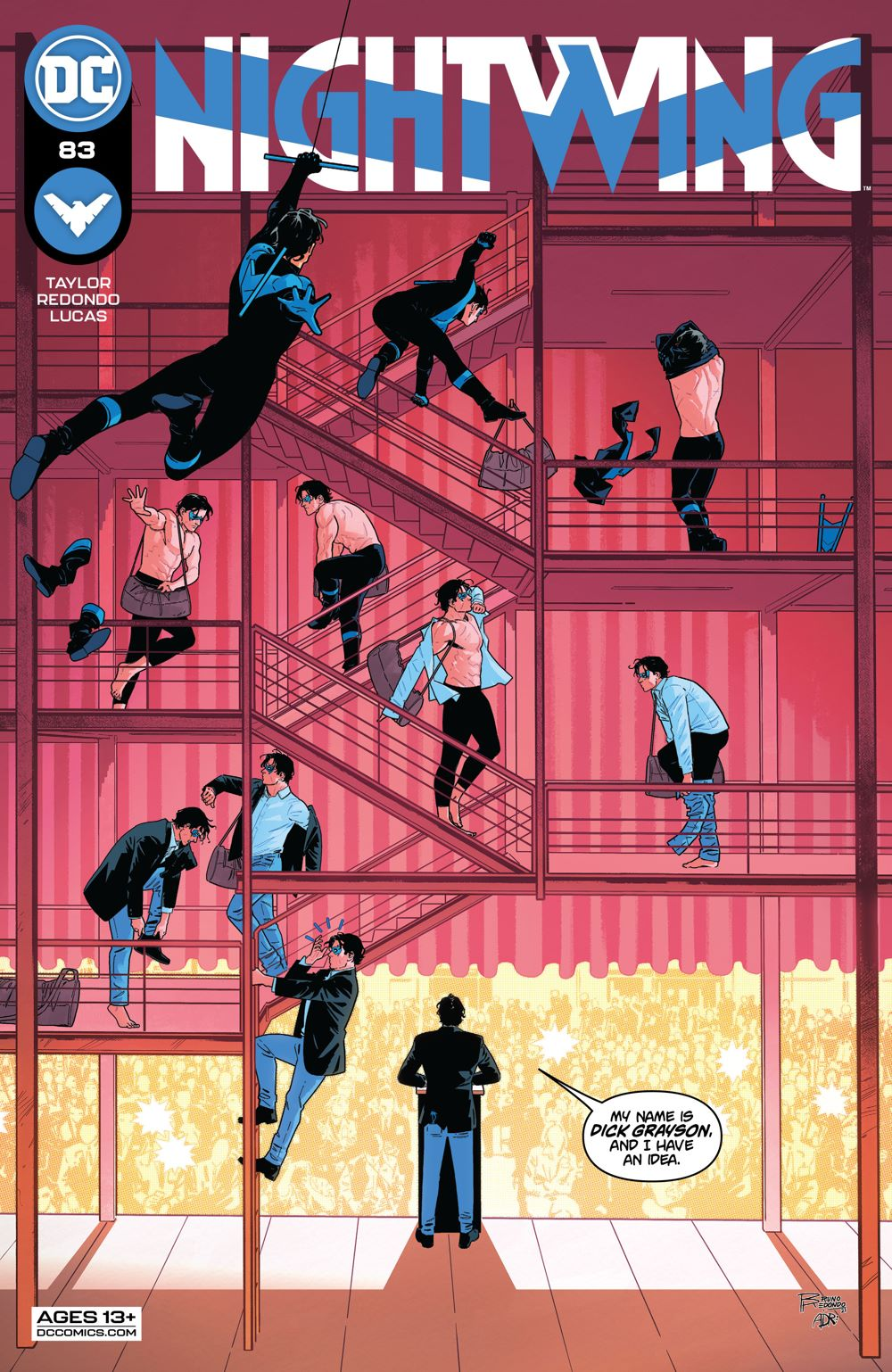 Nightwing-83-1_6115c6fe977263.97007452 ComicList Previews: NIGHTWING #83