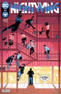 Nightwing-83-1_6115c6fe977263.97007452-195x300 ComicList Previews: NIGHTWING #83