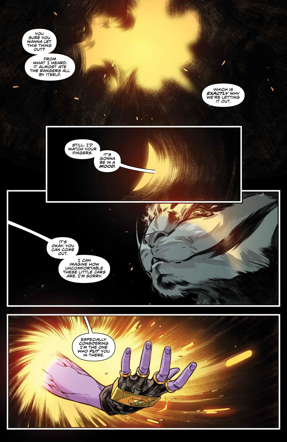 PowerRangers_010_PRESS_3 ComicList Previews: POWER RANGERS #10