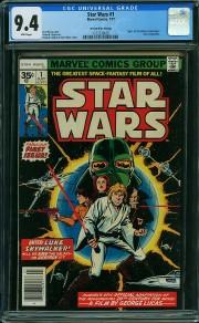 RADF90362018215_10304 Comic Auctions 8/10: Star Wars & Gwen Stacy