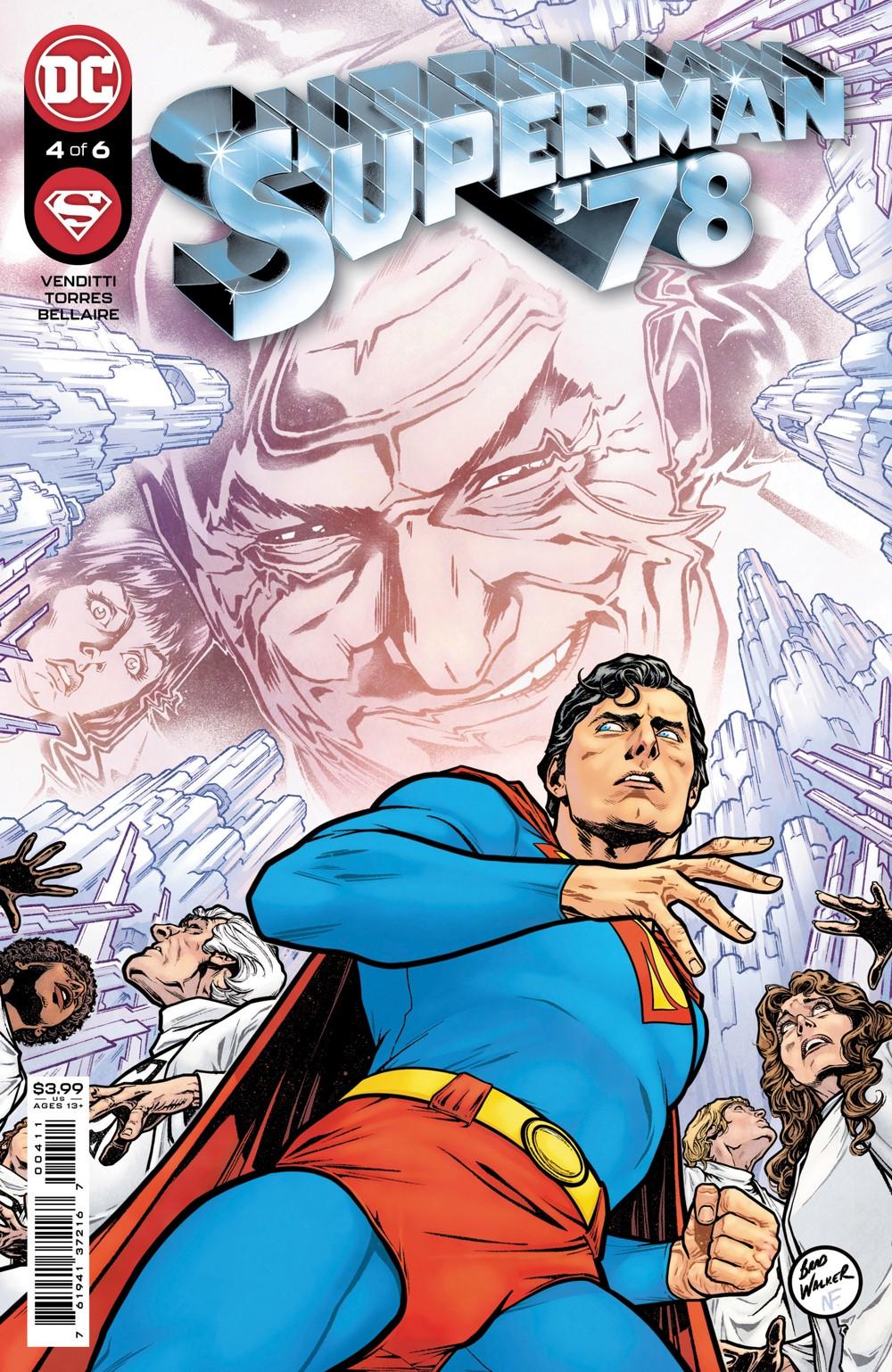 SM78_Cv4 DC Comics November 2021 Solicitations
