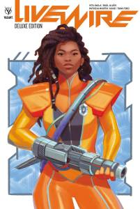 STL184259-201x300 ComicList: Valiant Entertainment New Releases for 08/04/2021