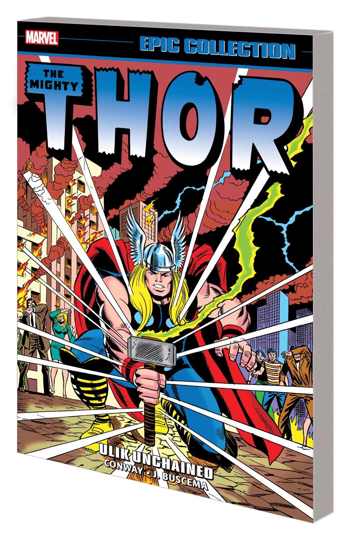 THOREPIC_V07_TPB Marvel Comics November 2021 Solicitations