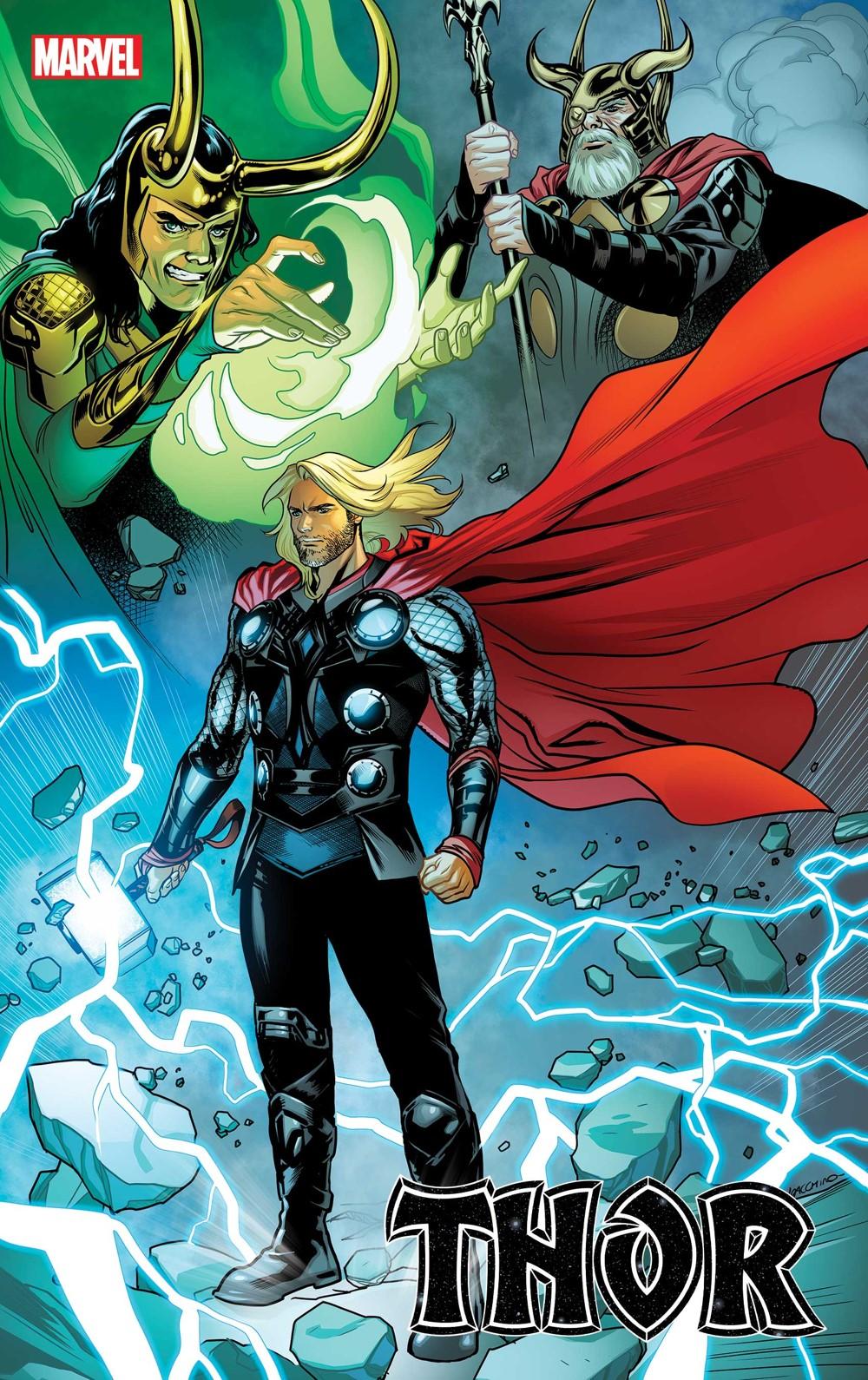 THOR_19_IS_VAR Marvel Comics November 2021 Solicitations
