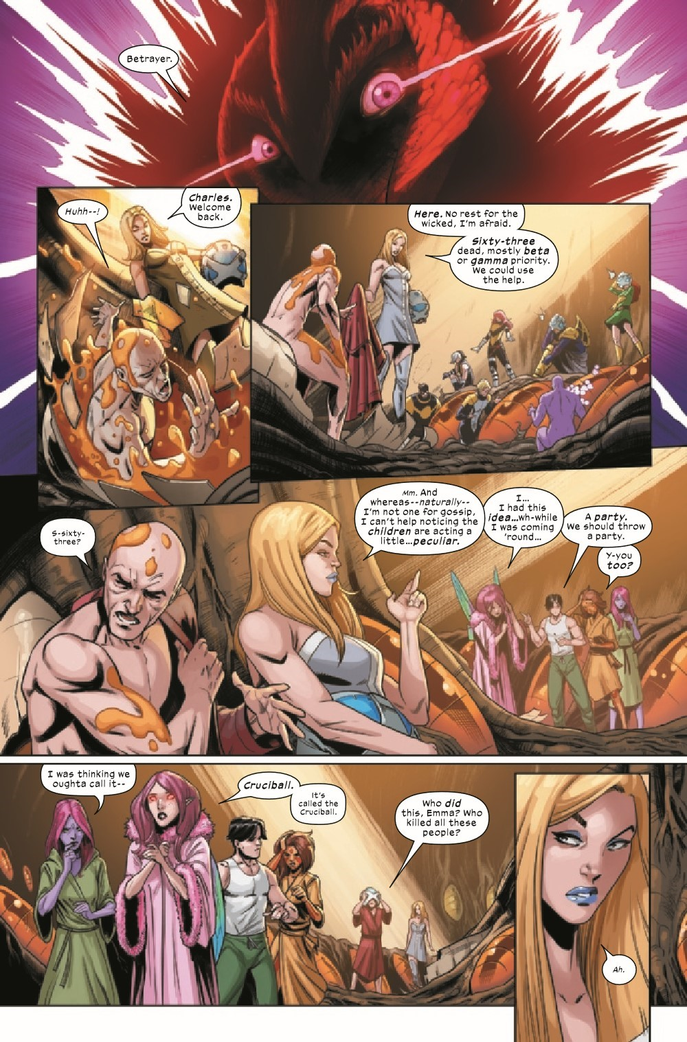 WAYOFX2021005_Preview-2 ComicList Previews: WAY OF X #5