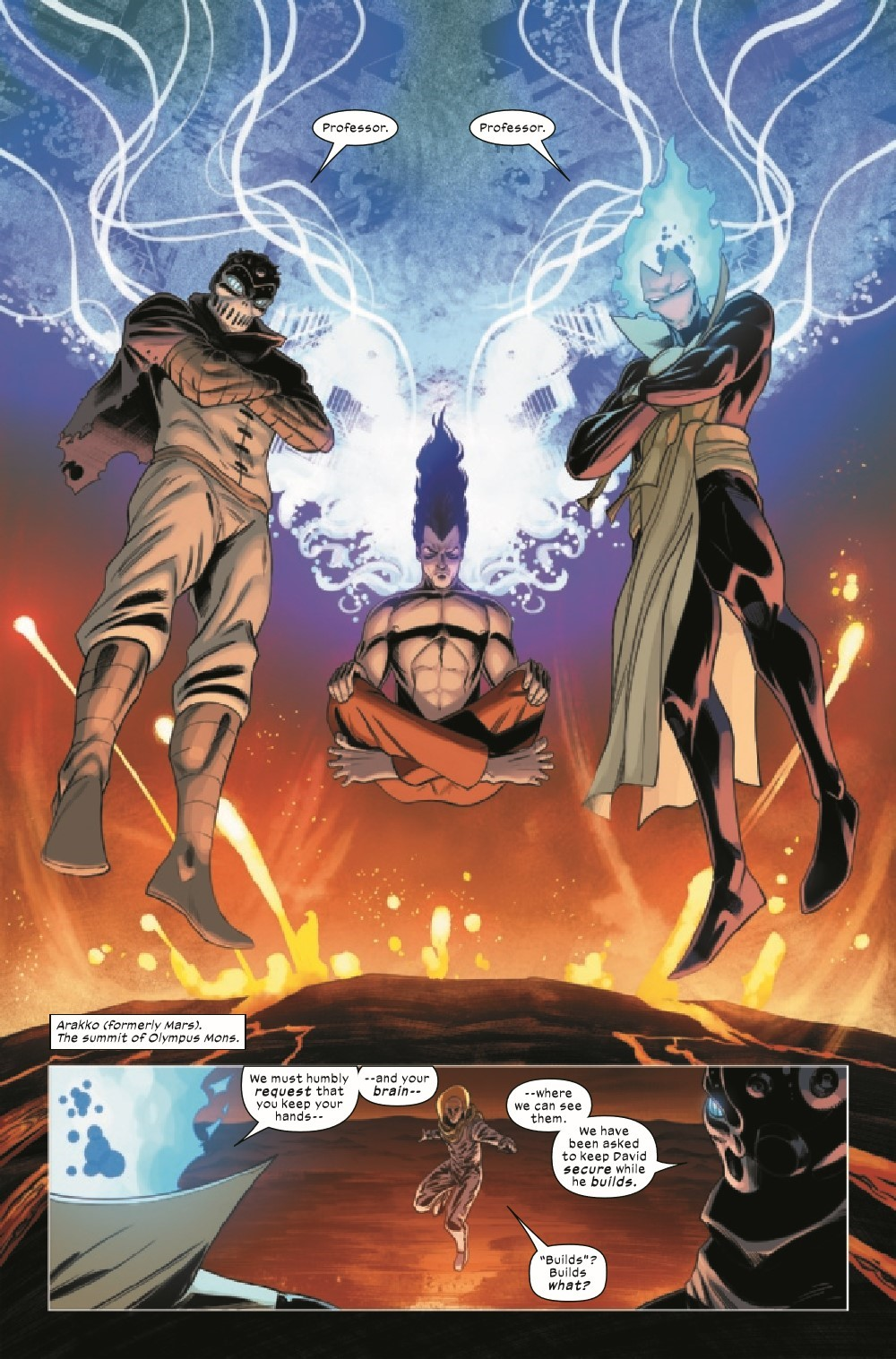 WAYOFX2021005_Preview-3 ComicList Previews: WAY OF X #5