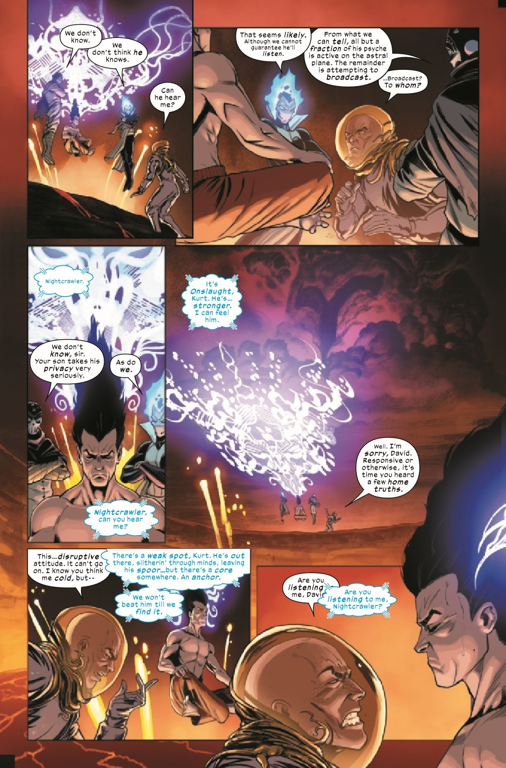 WAYOFX2021005_Preview-4 ComicList Previews: WAY OF X #5