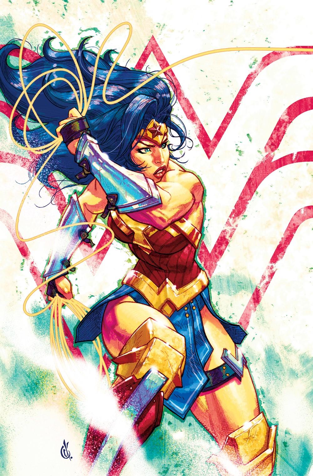 WW_Annual_2021_Cv1_var DC Comics November 2021 Solicitations