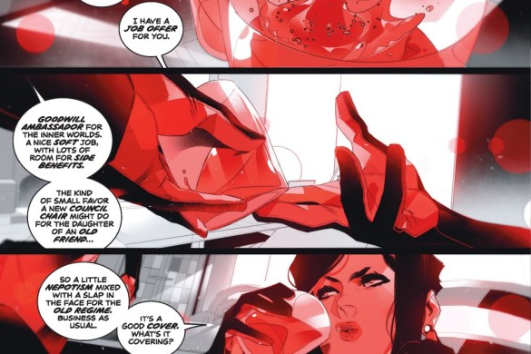 WeOnlyFindThem_008_InteriorArt_003_PROMO First Look at WE ONLY FIND THEM WHEN THEY'RE DEAD #8 from BOOM! Studios