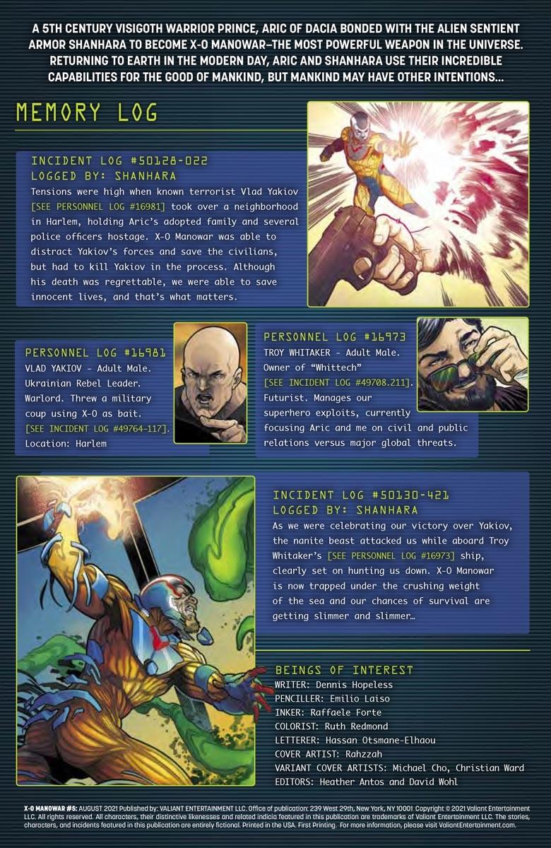 X-O_MANOWAR_05_PREVIEW_01 ComicList Previews: X-O MANOWAR #5