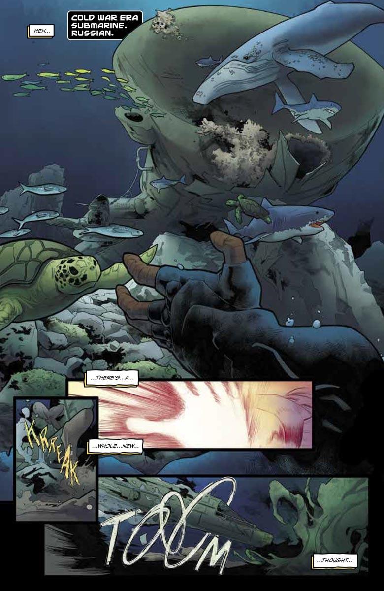 X-O_MANOWAR_05_PREVIEW_03 ComicList Previews: X-O MANOWAR #5