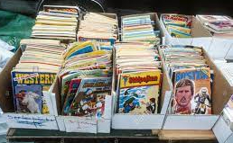 download-56 Finding Comic Gold at Flea Markets